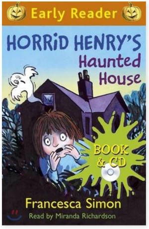 Horrid Henry\'s Haunted House