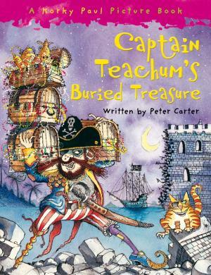 Captain Teachum Buried Treasure