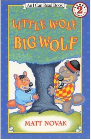 Little wolf big wolf