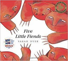 Five Little Friends