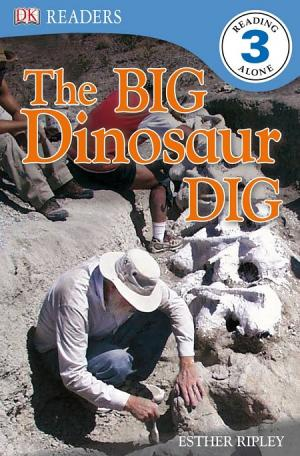 Big Dinosaur Dig