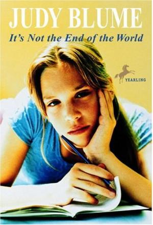 It\'s Not the End of the World