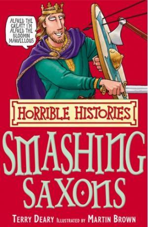 The Smashing Saxons