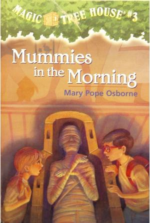 Mummies in the Morning 3