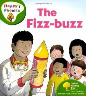The Fizz-buzz