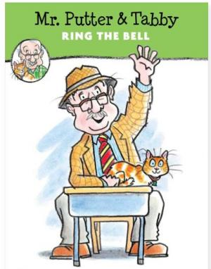 Mr.Putter and Tabby Ring the Bell