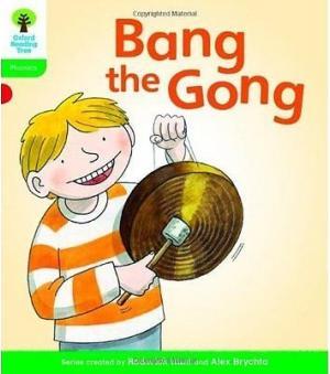 Bang the Gong