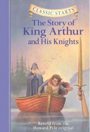 Story of King Arthur and His Knight