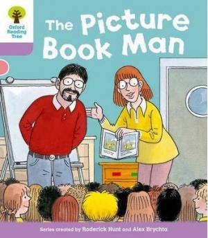 The Picture Book Man