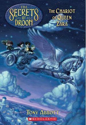 The Chariot of Queen Zara