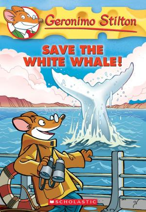 Save the White Whale!