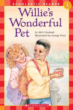 Willie\'s Wonderful Pet