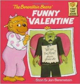 The Berenstain Bears\' FUNNY VALENTINE