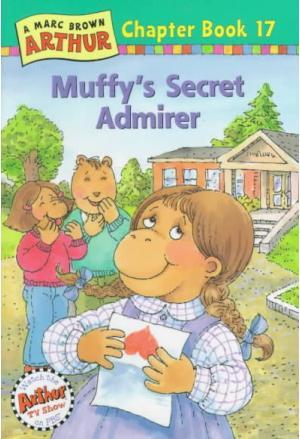 Muffy\'s Secret Admirer