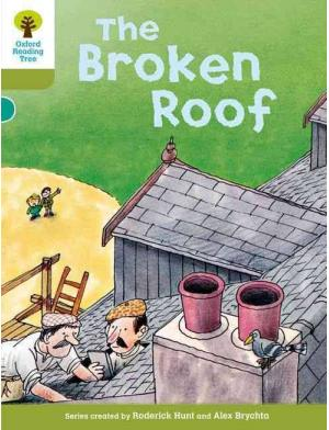 The Broken Roof