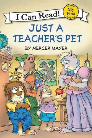 Just a Teacher\'s Pet