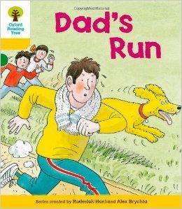 Dad\'s Run