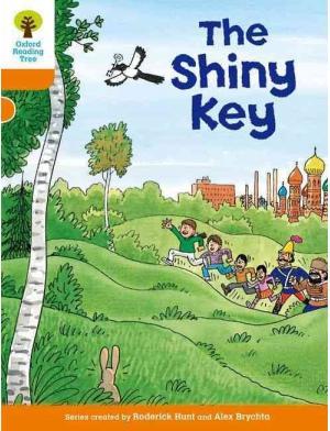 The Shiny Key