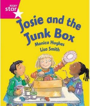 Josie and the Junk Box