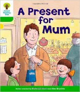 A Present for Mum