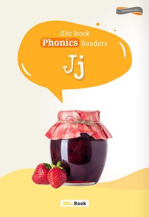 Consonants: Jj