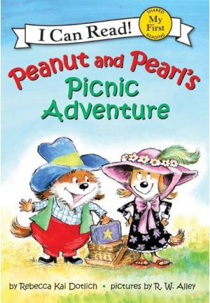 Peanut and Pearl\'s Picnic Adventure
