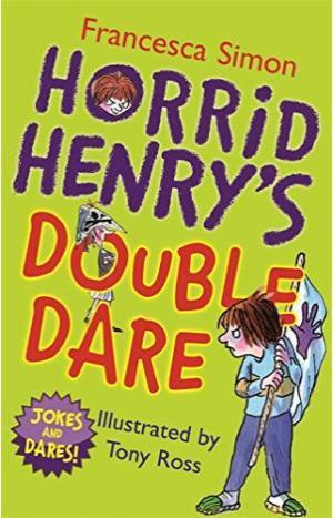 Horrid Henry\'s Double Dare