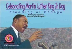 Celebrating Martin Luther King Jr.Day