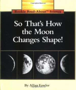 So That\'s How the Moon Changes Shape!