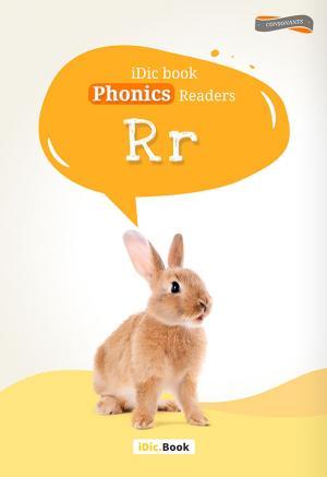 Consonants: Rr