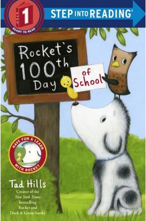 Rocket\'s 100th Day of School