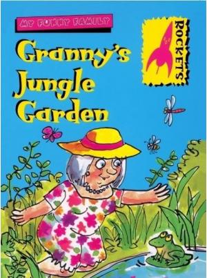 Granny\'s Jungle Garden