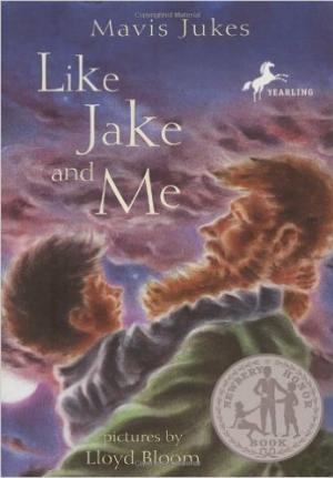 Like Jake and Me
