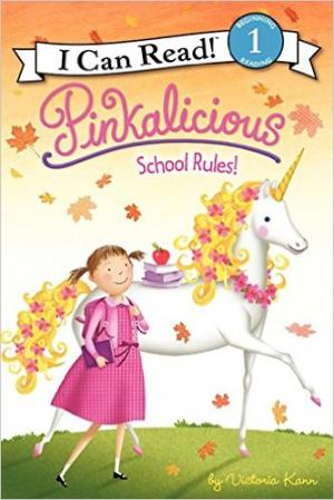 Pinkalicious  School Rules!