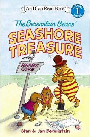 The Berenstain Bears Seashore Treasures