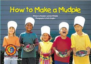 How to Make a Mudpie
