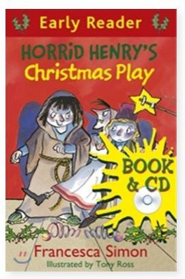 Horrid Henry\'s Christmas Play