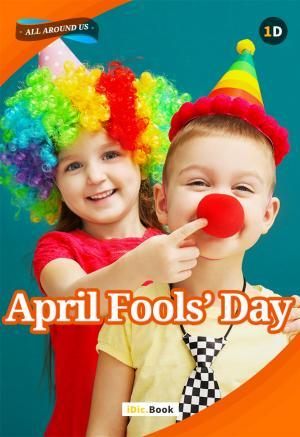 April Fools\' Day