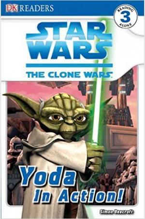 Yoda in Action!