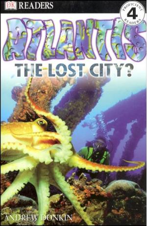 Atlantis, The Lost City?