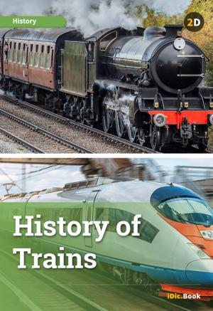 History of Trains