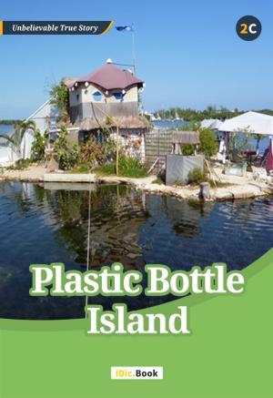 Plastic Bottle Island