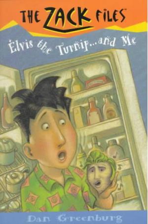Elvis the Turnip and Me