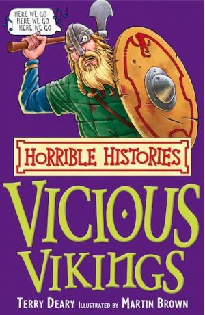 The Vicious Vikings