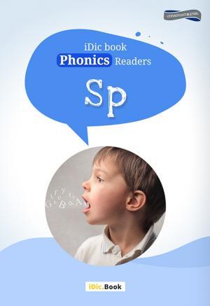 Consonant Blends: Sp