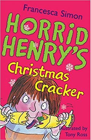 Horrid Henry\'s Christmas Cracker
