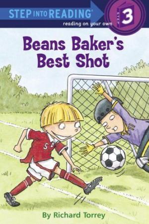 Beans Baker\'s Best Shot