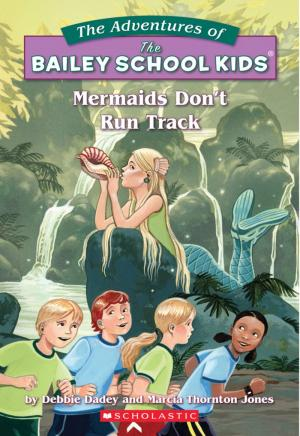 Mermaids Don\'t Run Track