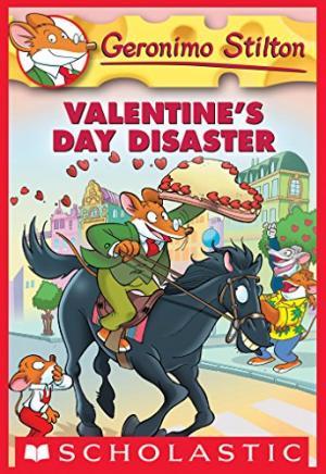 Valentine\'s Day Disaster