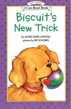 Biscuit\'s New Trick